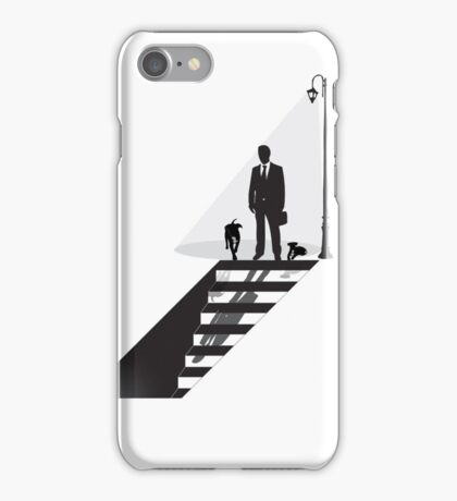 Dog Day Afternoon iPhone Case/Skin