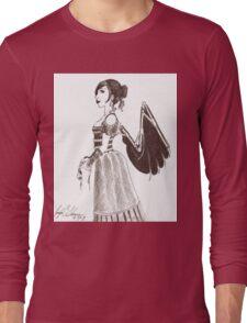 Clockwork Angel Long Sleeve T-Shirt
