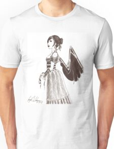 Clockwork Angel Unisex T-Shirt