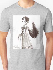 Clockwork Angel Unisex T-Shirt