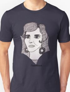 Julie Andrews - 2012 Unisex T-Shirt