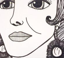 Julie Andrews - 2012 Sticker