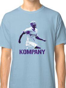 Vincent Kompany Manchester City Classic T-Shirt