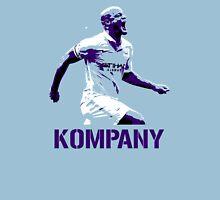 Vincent Kompany Manchester City Unisex T-Shirt
