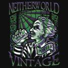 Nietherworld Vintage by Punksthetic