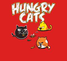 Hungry Cats T-Shirt