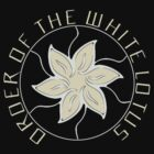 Order of the White Lotus by KaliBlack