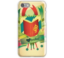 love books iPhone Case/Skin