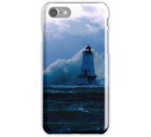 Gale Force  iPhone Case/Skin