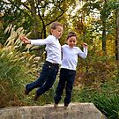 Jump!.2 by Andrea Morris