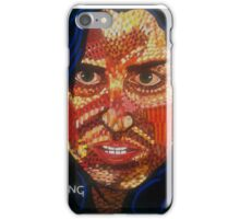 Emotional Barriers 1 iPhone Case/Skin