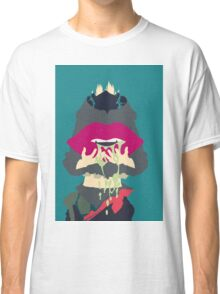 Aoba + Gas Mask Classic T-Shirt