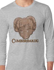 Cumbersmaug (Sepia)  Long Sleeve T-Shirt