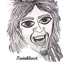 Tim Minchin - 2012 by TwinkleRst