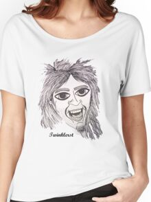 Tim Minchin - 2012 Women's Relaxed Fit T-Shirt