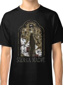 Sierra Madre [Distressed] Classic T-Shirt