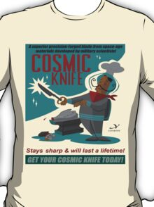 Cosmic Knife T-Shirt
