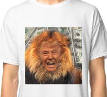 Trump Lion Classic T-Shirt