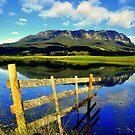 Tasmania, Mt Roland by photoj