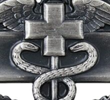 Army Combat Medic Badge (t-shirt) Sticker