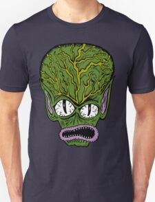Saucer Man T-Shirt