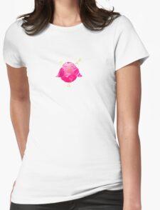 Pink Little Song Bird T-Shirt