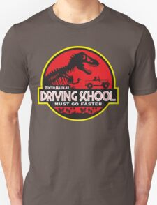 Doc Malcolm's Driving School T-Shirt