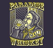 Paradise Whiskey Unisex T-Shirt