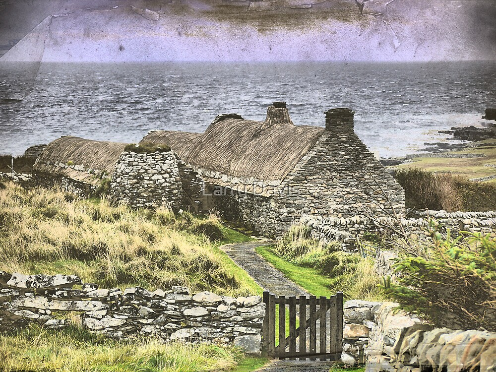 The Croft (1) by Larry Lingard-Davis