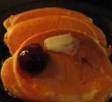 Pancake by Vladzar3v