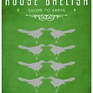 House Baelish by liquidsouldes