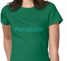 Percabeth Womens Fitted T-Shirt