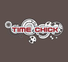 Time Chick Kids Clothes