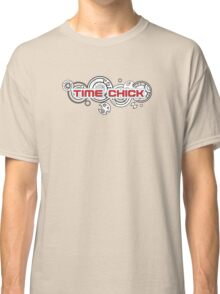 Time Chick Classic T-Shirt