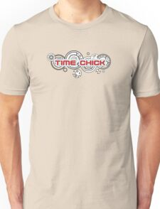 Time Chick Unisex T-Shirt