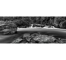 Rocks in the Wilderness Photographic Print