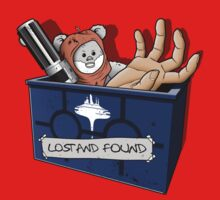 Lost And Found Kids Clothes