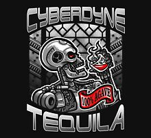 Cyberdyne Tequila Unisex T-Shirt