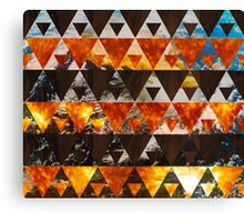 Four Elements Canvas Print