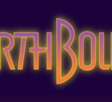 Earthbound text Sticker