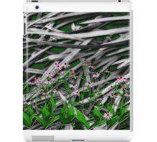 Don't Let Nature Die iPad Case/Skin