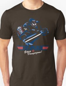 Gipsy Dangerzone! Unisex T-Shirt