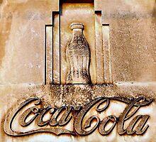 Coca-Cola Bottle by RickDavis