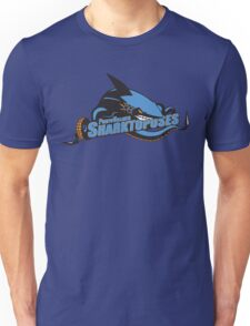 Puerto Vallarta Sharktopuses Unisex T-Shirt