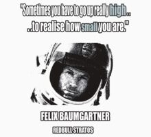 Felix Baumgartner by GrandClothing