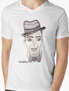 Frank Sinatra - 2012 Mens V-Neck T-Shirt