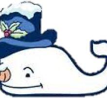 Snowman by stick6