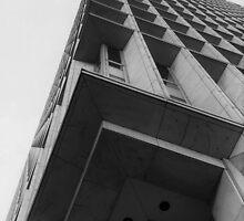 Sharp Corners Above by Rusty Gentry