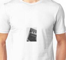 Sharp Corners Above Unisex T-Shirt