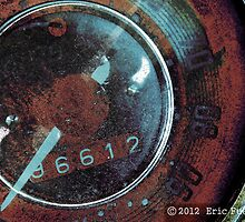Speedometer by Slides N' Shoots